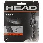 naciąg tenisowy HEAD LYNX 12M anthracite / 281784
