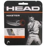 naciąg tenisowy  HEAD MASTER12m silver / 281023