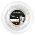 naciąg tenisowy HEAD SYNTHETIC GUT PPS 200M white / 281095