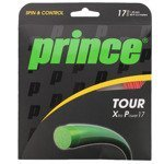 naciąg tenisowy PRINCE TOUR XTRA POWER 17 red