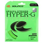 naciąg tenisowy SOLINCO HEAVEN STRINGS HYPER-G / 1920104, 1920100, 1920098