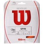 naciąg tenisowy WILSON REVOLVE SPIN 12,2m / WRZ946300