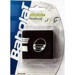 opaska tenisowa na głowę Babolat  HEADBAND  black