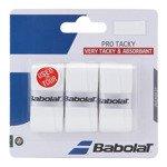 owijka tenisowa BABOLAT X3 PRO TACKY / 653039-101