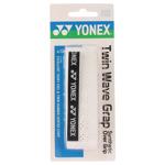 owijka tenisowa YONEX TWIN WAVE GRAP WHITE / AC134EX