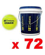 piłki tenisowe TRETORN COACH - wiadro / 72 piłki