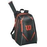 plecak tenisowy WILSON TOPSPIN BURN BACKPACK / WRZ841695