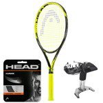 rakieta tenisowa HEAD GRAPHENE TOUCH EXTREME MP / 232207