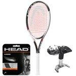 rakieta tenisowa HEAD GRAPHENE TOUCH SPEED LITE / 231837