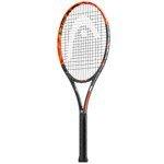 rakieta tenisowa HEAD GRAPHENE XT RADICAL PRO + naciąg HEAD HAWK + naciąganie / 230206