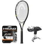 rakieta tenisowa HEAD MXG3 + naciąg HEAD PRIMAL12M  / 238707