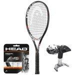 rakieta tenisowa HEAD MXG5 + naciąg HEAD PRIMAL12M  / 238717