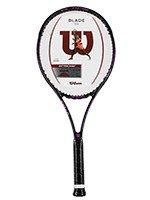 rakieta tenisowa WWILSON BLADE 104 PINK Serena Williams / WRT73290