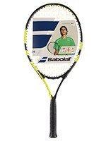 rakieta tenisowa juniorska BABOLAT NADAL JUNIOR 25 / 139923, 140180-142