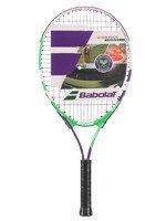 rakieta tenisowa juniorska BABOLAT WIMBLEDON JUNIOR 23 / 140156-194
