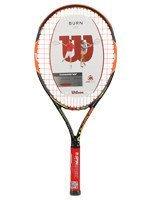 rakieta tenisowa juniorska WILSON BURN 25S JUNIOR / WTR533300