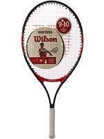 rakieta tenisowa juniorska WILSON ROGER FEDERER 25 / WRT200800
