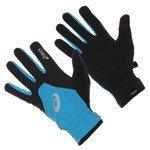 rękawiczki do biegania ASICS WINTER GLOVES / 108486-8070