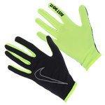 rękawiczki do biegania męskie NIKE RALLY RUN GLOVES / NRGA0023
