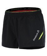 spodenki do biegania damskie REEBOK ONE SERIES RUNNING 3 INCH WOVEN SHORT / A99284