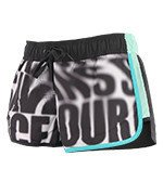 spodenki sportowe damskie ADIDAS BEACH VOLLEYBALL PERFORMANCE SHORTS / BK0181