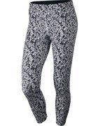 spodnie do biegania damskie 3/4 NIKE PRONTO ESSENTIAL CROP / 777168-010