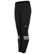 spodnie do biegania damskie ADIDAS RESPONSE LONG TIGHTS / AA5662