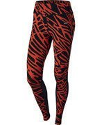 spodnie do biegania damskie NIKE POWER EPIC LUX TIGHT / 719806-696