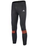 spodnie do biegania męskie ADIDAS RESPONSE LONG TIGHTS / AA6934