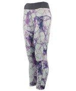 spodnie sportowe damskie ADIDAS 3/4 TIGHT DROP / AY6196