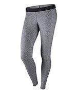 spodnie sportowe damskie NIKE LEG-A-SEE LEGGING / 804054-091