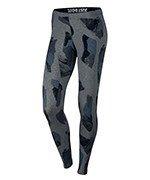 spodnie sportowe damskie NIKE LEG-A-SEE LEGGING ALLOVER PRINTED 2 / 824349-021