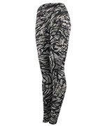 spodnie sportowe damskie PUMA COLLISION LEGGINGS / 839129-01