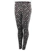 spodnie sportowe damskie REEBOK ONE SERIES NYLUX TIGHT / AI4163
