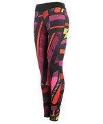 spodnie sportowe damskie dwustronne REEBOK ONE SERIES REVERSIBLE TIGHT / S93701