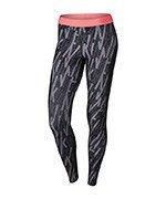 spodnie termoaktywne damskie NIKE PRO HYPERCOOL TIGHT / 830580-011