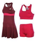 sukienka tenisowa ADIDAS ADIZERO DRESS / F96584