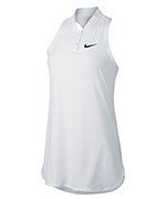 sukienka tenisowa NIKE PREMIER ADVANTAGE DRESS / 744964-100