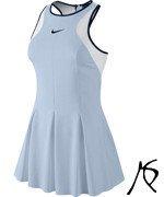 sukienka tenisowa NIKE PREMIER MARIA DRESS Maria Sharapova / 728533-414