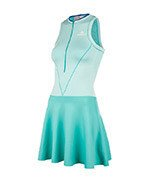 sukienka tenisowa Stella McCartney ADIDAS BARRICADE DRESS / AZ2331