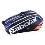 torba tenisowa BABOLAT RACKET HOLDER X12 PURE ROLAND GARROS / 144132, 751146-209