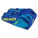 torba tenisowa HEAD CORE 9R SUPERCOMBI / 283537 BLYW