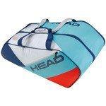 torba tenisowa HEAD ELITE 9R SUPERCOMBI / 283377