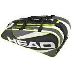 torba tenisowa HEAD ELITE ALL COURT / 283346 BK/AN