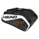 torba tenisowa HEAD TOUR TEAM 12R MONSTERCOMBI / 283437 BKWH