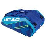 torba tenisowa HEAD TOUR TEAM 12R MONSTERCOMBI / 283437 BLBL