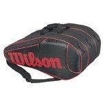 torba tenisowa WILSON BURN TEAM X12 / WRZ854512