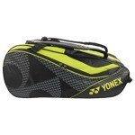torba tenisowa YONEX RACQUET BAG X9 / 8729EX BK/YW