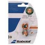 wibrastop BABOLAT LOONY DAMP ROLAND GARROS x2 / 700036-134