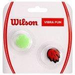 wibrastop WILSON VIBRA FUN CLOVER  FLAME / WRZ537500